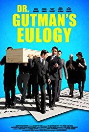 Dr. Gutman's Eulogy Poster