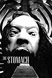 The Stomach Poster