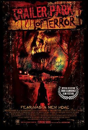 Where to stream Trailer Park of Terror