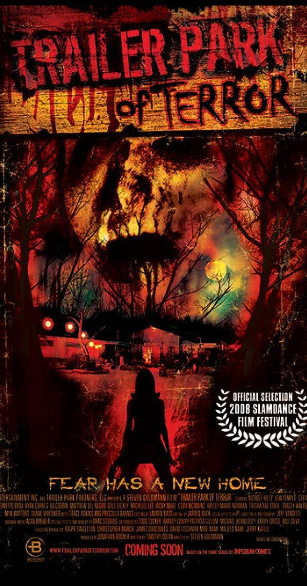 Subtitle of Trailer Park of Terror