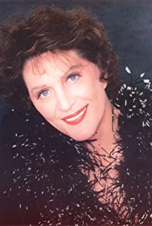 Majel Barrett Picture