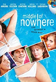 Middle of Nowhere (2008) Poster - Movie Forum, Cast, Reviews