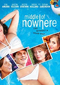Watch free 2016 movies Middle of Nowhere USA [DVDRip]