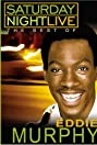 Saturday Night Live: The Best of Eddie Murphy (1998) Poster