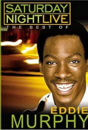Saturday Night Live: The Best of Eddie Murphy Poster
