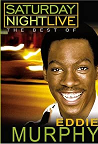 Primary photo for Saturday Night Live: The Best of Eddie Murphy