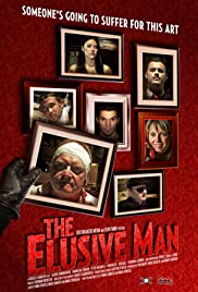 The Elusive Man Poster