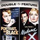 Lana Turner in Portrait in Black (1960)