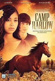 Camp Harlow Poster