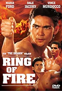 Primary photo for Ring of Fire
