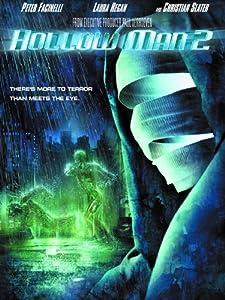 Hollow Man II in hindi 720p