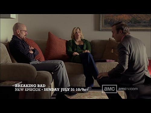 Breaking Bad - Season Four, Episode 3 Sneak Preview