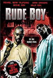 Rude Boy: The Jamaican Don Poster
