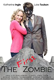 The First Zombie Poster