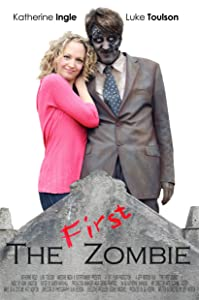 Movies downloadable The First Zombie [Bluray]