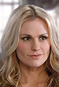 Primary photo for Anna Paquin