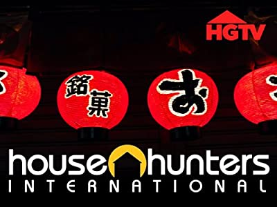 House Hunters International: Buenos Aires Bound