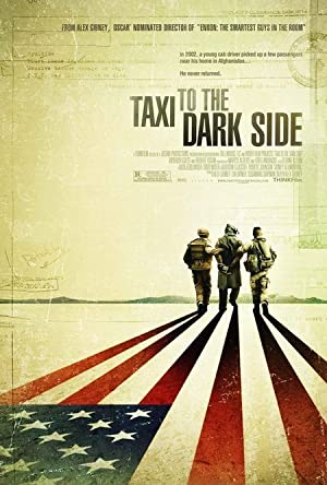 Where to stream Taxi to the Dark Side
