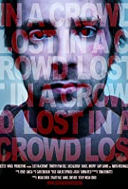 Lost in a Crowd Poster