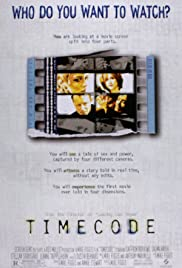 Timecode Poster