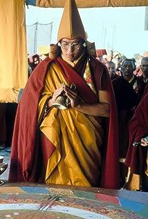 Tenzin Thuthob Tsarong Picture