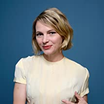 Amy Seimetz