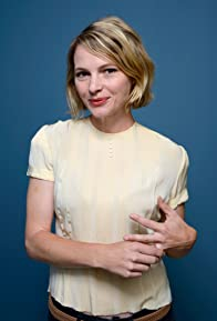 Primary photo for Amy Seimetz