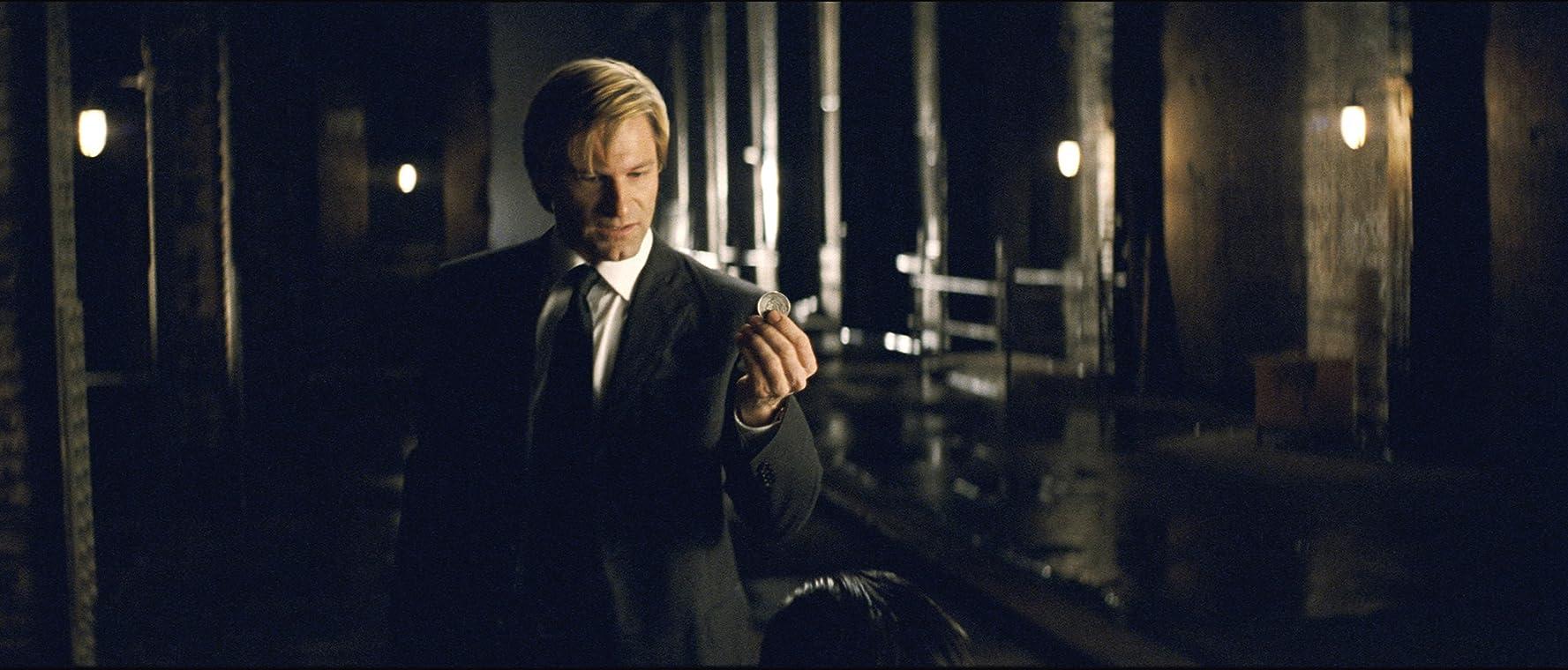 Aaron Eckhart in The Dark Knight (2008)