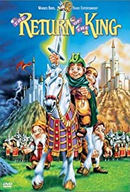 The Return of the King (1980)