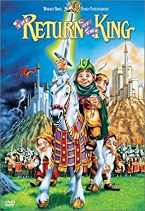 The Return of the King in hindi download