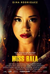 Gina Rodriguez in Miss Bala (2019)