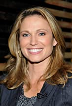 Amy Robach's primary photo