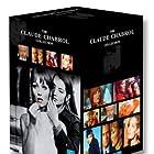 Orson Welles, Stéphane Audran, Romy Schneider, Michel Bouquet, Jacqueline Sassard, and Jean Yanne in Les biches (1968)