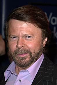 Primary photo for Björn Ulvaeus