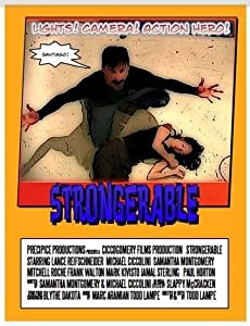 Freemovies download Strongerable USA [mkv]