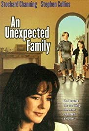 An Unexpected Family Poster