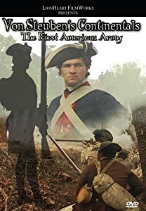 Movies direct free downloading free sites Von Steuben's Continentals: The First American Army [4K]