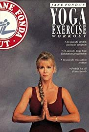 Yoga Exercise Workout Poster