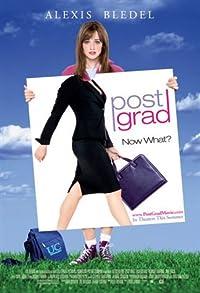 Primary photo for Post Grad
