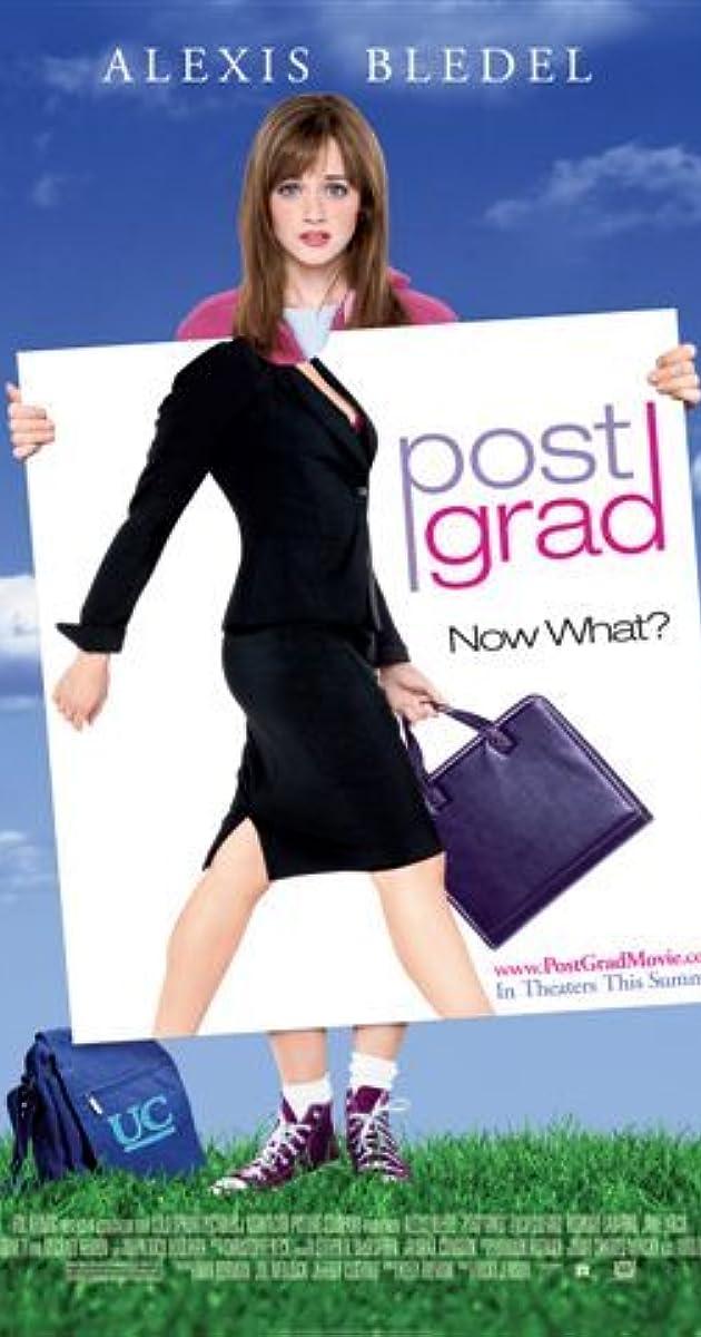Aukštasis išsilavinimas / Post Grad (2009) Online