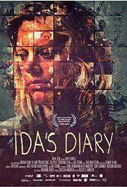 Ida's Diary Poster