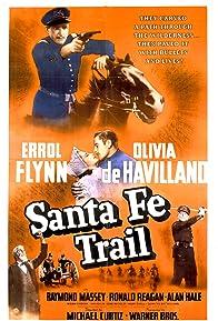 Primary photo for Santa Fe Trail