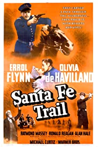 Watch latest hollywood movie Santa Fe Trail USA [WQHD]