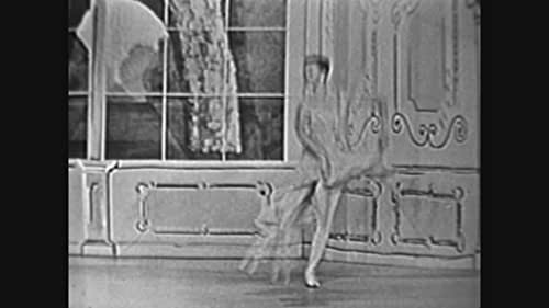 A documentary on the great ballerina, Tanaquil Le Clercq.