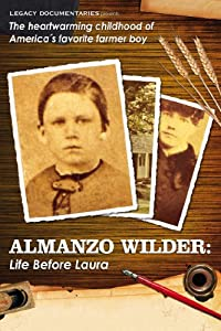 A good comedy movie to watch Almanzo Wilder: Life Before Laura USA [avi]