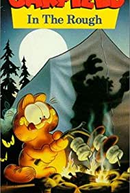 Lorenzo Music in Garfield in the Rough (1984)
