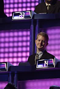 Primary photo for Ken Jennings