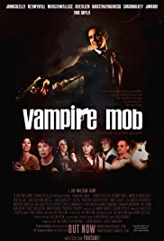 Vampire Mob Poster