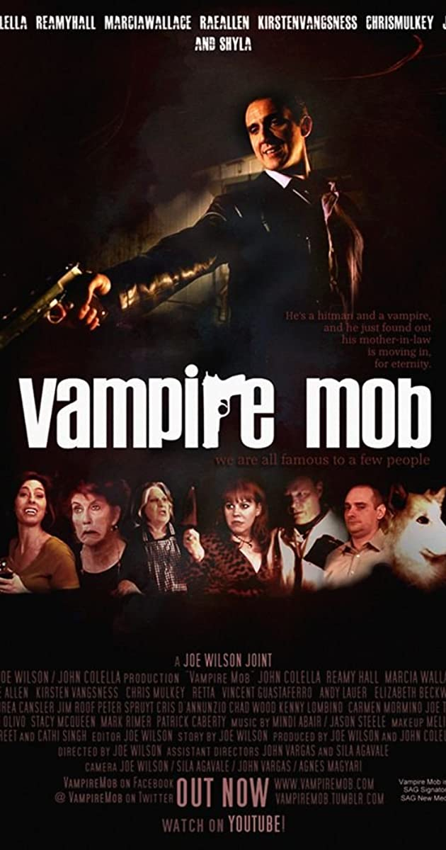 Tranny vampire movie