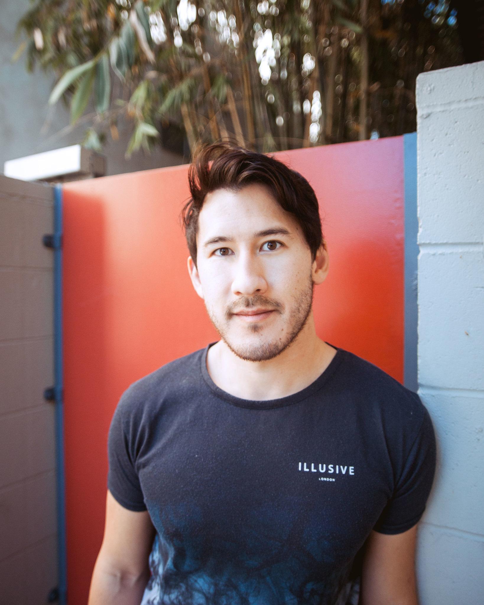 Mark Fischbach - IMDb